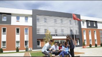 Universiteti FAN S. NOLI, Korçë